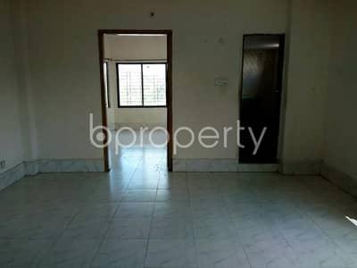 An Apartment Is Ready For Rent At Bayazid , Near Mohammadia Bariya Jame Masjid.