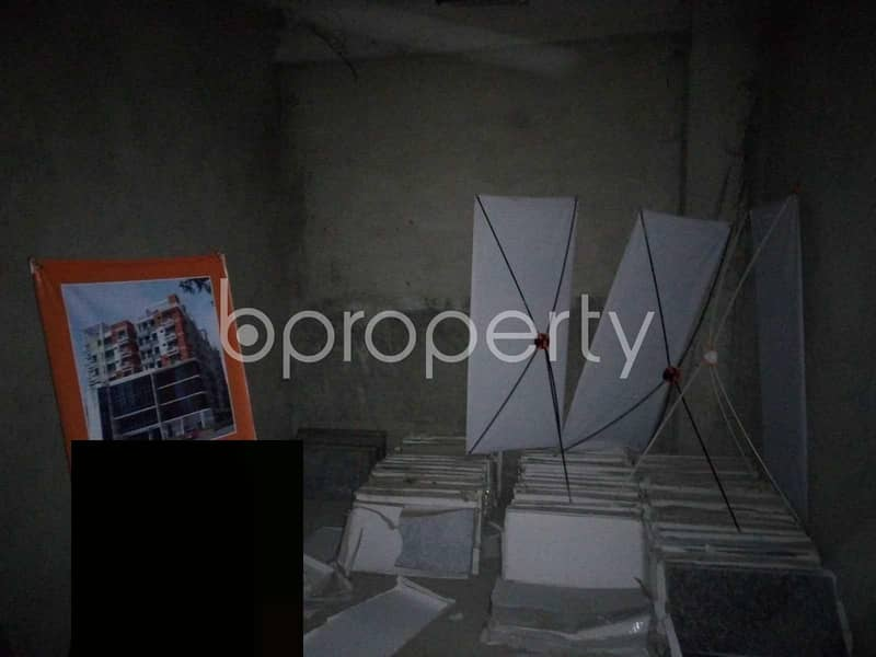 Acquire This Shop Which Is Up For Sale In Bandartila Near CEPZ Central Moshjid.