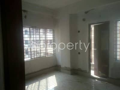 3 Bedroom Apartment for Sale in 4 No Chandgaon Ward, Chattogram - At Chandgaon R/a Nice Flat Up For Sale Near Chandgaon Post Office