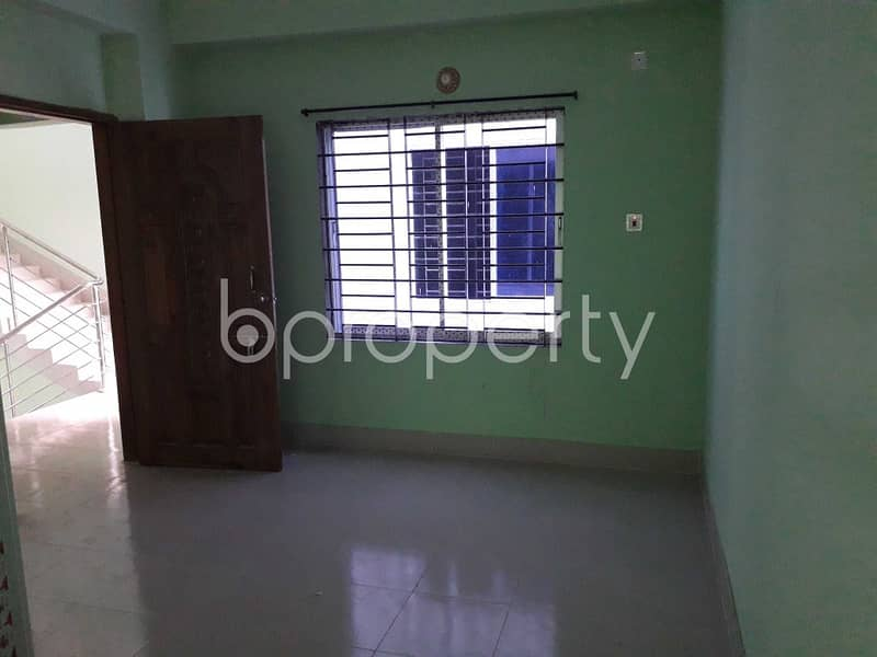 Ready Flat Is Now For Sale In Lamabazar Nearby Madan Mohan College