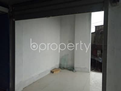 In Bandartila Nearby Islami Bank Bangladesh Limited, Business Space Is Ready For Sale