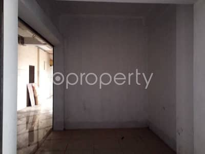 A Commercial Space Is Available For Sale Which Is Located In Bandartila Nearby Islami Bank Bangladesh Limited