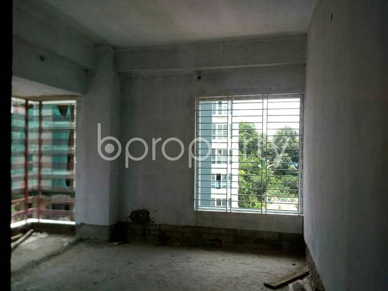 Apartment for Sale in Bagmoniram nearby Jame Masjid