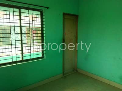 Flat Can Be Found In Hirajheel R/a For Rent, Near Brac Bank Limited