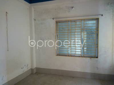 Flat Can Be Found In Shiddhirganj For Rent, Near Baitul Falah Central Jame Mosjid