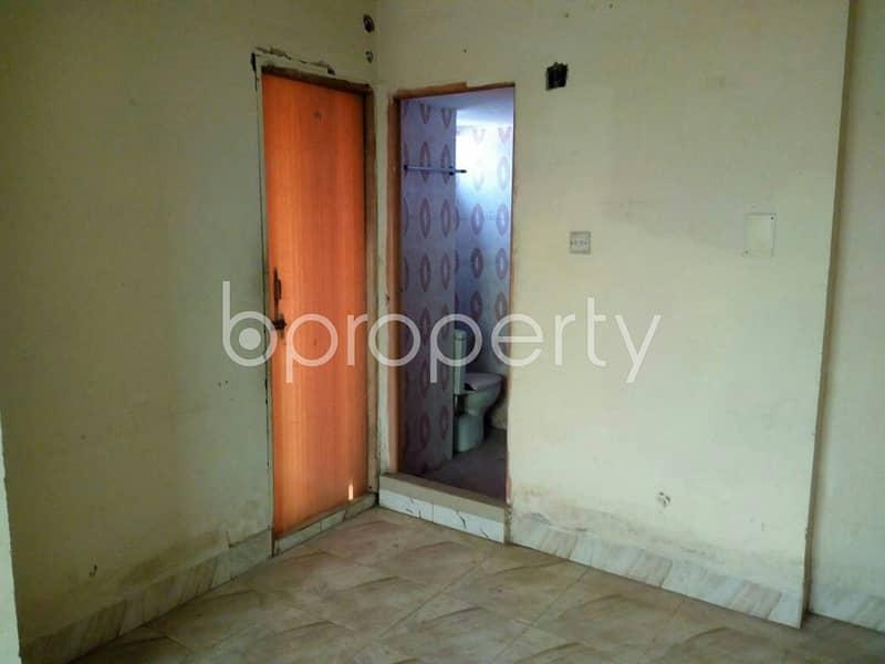 Flat For Rent In Hirajheel R/a Near Hirajheel Market