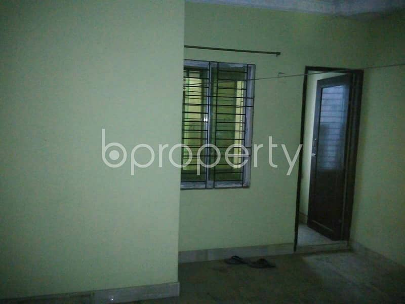 We Have A Ready Flat For Rent In Shiddhirganj Nearby Giasuddin Islamic Model School And College