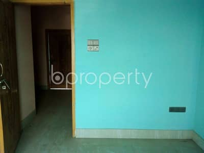 Apartment Ready To Sale In Middle Rampur Nearby Bou Bazar Jame Masjid