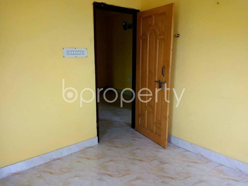 For Rental Purpose Nice Flat Is Now Up For Rent In Shiddhirganj Near Mizmizi Painadi Rakmot Ali High School
