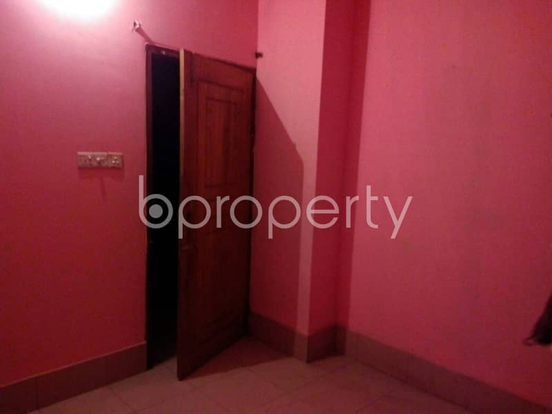 We Have A Ready Flat For Rent In Fatulla Nearby Narayanganj Govt. Girls' High School