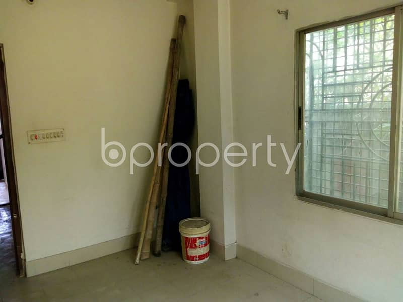 Flat For Rent In Narayanganj Near Universe International School