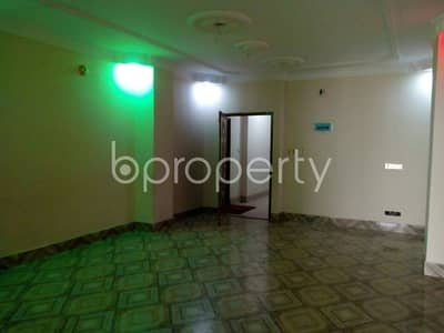 Comfortable And Nicely Planned Flat In Masdair For Rent Nearby Adarsha School