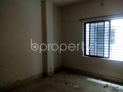 Offering You A Flat For Rent In Masdair Near Narayanganj Govt. Girls' High School