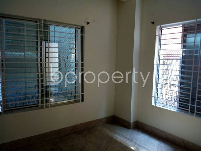 A Must See Apartment For Rent Is All Set For You In Jamtola Near Grameen Bank