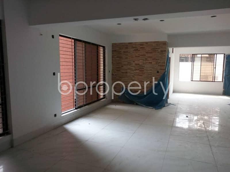 Flat Can Be Found In Gulshan 1 For Sale, Near Sea Breeze International School
