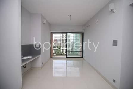 Make this flat your next residing location, which is up for Sale in Banani Near Southeast University