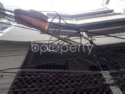 A Nice And Comfortable Flat Is Up For Rent In Shukrabad Nearby Shukrabad High School