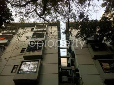 Flat For Rent At Banani , Near Banani Bidyaniketan School & College