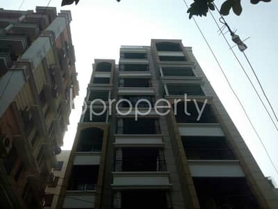 Grab This Flat Up For Rent In Banani Near Banani Club Field
