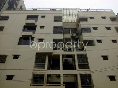 Spacious Apartment Is Ready For Rent At Banani Nearby University Of South Asia