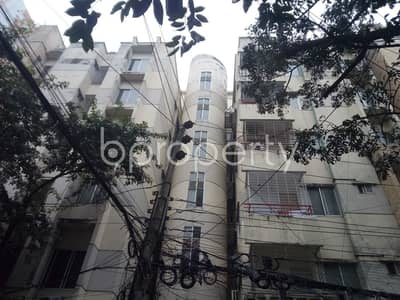 A Fine Flat Is Now For Rent Which Is In Banani Near Banani Model High School