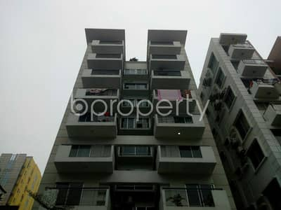 A Beautiful Furnished Apartment Is Up For Rent At Banani Near Royal University Of Dhaka