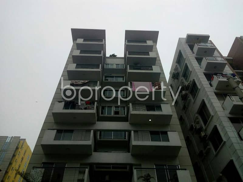 Furnished Apartment Is Waiting For Rent At Banani Nearby Royal University Of Dhaka