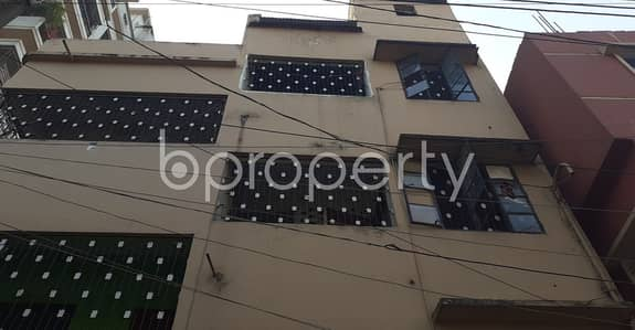 4 Bedroom Flat for Sale in Mohammadpur, Dhaka - Consist With Four Bedroom, The Flat You Can Obtain From Mohammadpur Near Tajmahal Road