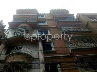 2 Bedroom Apartment for Rent in Rampura, Dhaka - Apartment For Rent In West Rampura, Near Mohanagar Baitun Nur Jame Masjid