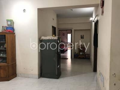 3 Bedroom Apartment for Sale in Jatra Bari, Dhaka - Well Designed Apartment for Sale in Jatra Bari nearby Jatra Bari Thana