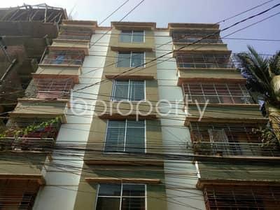 3 Bedroom Apartment for Sale in Lal Khan Bazaar, Chattogram - An Apartment Is Ready For Sale At Lal Khan Bazaar , Near Lalkhan Bazar Jame Mosjid
