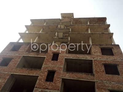 ভাড়ার জন্য এর বিল্ডিং - বসুন্ধরা আর-এ, ঢাকা - A Commercial Building Is Available For Rent Which Is Located In Bashundhara Nearby Apollo Hospital