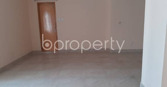 3 Bedroom Apartment for Rent in Kazir Dewri, Chattogram - This Flat Is Now Vacant For Rent In Kazir Dewri Close To First Security Islami Bank Limited