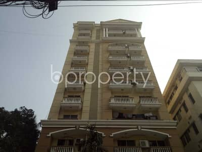 ভাড়ার জন্য BAYUT_ONLYএর অ্যাপার্টমেন্ট - বনানী, ঢাকা - At Banani, flat for Rent close to Banani Thana