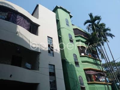 Grab This Flat Up For Rent In Halishahar Near Halishahar Cantonment School