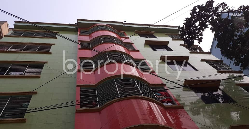 Apartment for Rent in Khilgaon nearby Khilgaon College