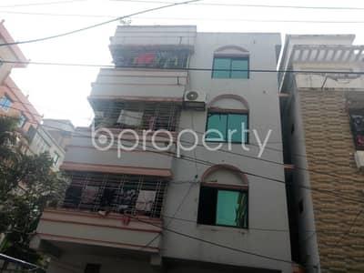 Near Halishahar Thana, flat for rent in Halishahar