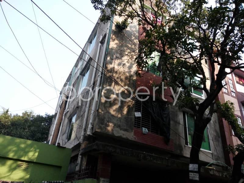 Apartment for Rent in Halishahar close to Halishahar Thana