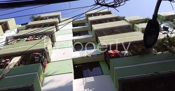 Apartment for Rent in Kathalbagan nearby Kathalbagan Bazar