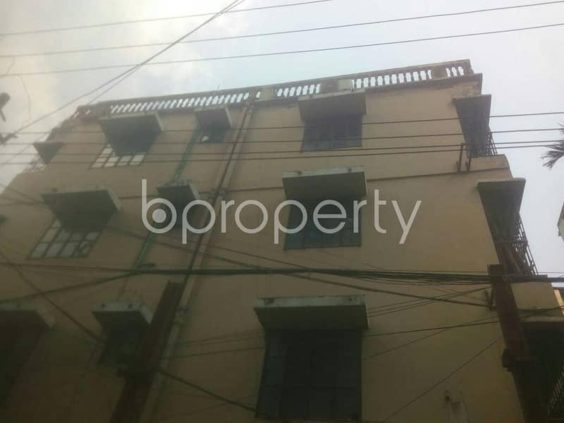 Flat for Rent in Bagmoniram close to Bagmoniram Jame Masjid