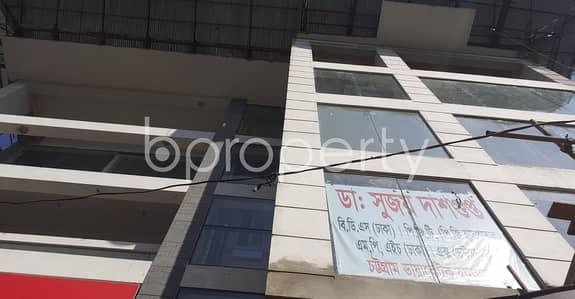 Shop for Rent in Jamal Khan, Chattogram - Shop Space Up For Rent In Jamal Khan Nearby Brac Bank