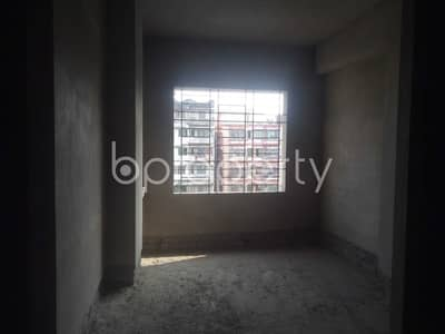 3 Bedroom Apartment for Sale in Bakalia, Chattogram - At West Bakalia Nice Flat Up For Sale Near Mutual Trust Bank Limited