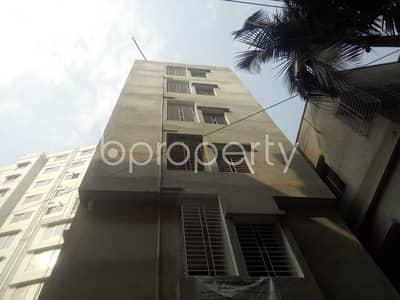 An Apartment Is Ready For Rent At Jagannathpur , Near Masjidul Eqram.