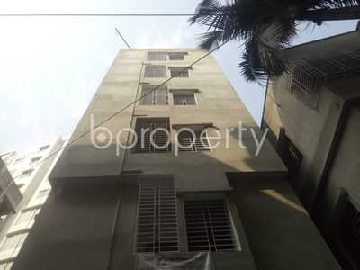Apartment for Rent in Badda nearby Badda Thana