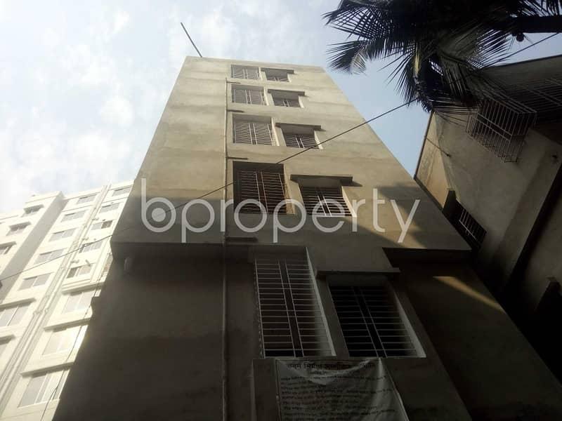 Near Badda Thana, flat for rent in Badda