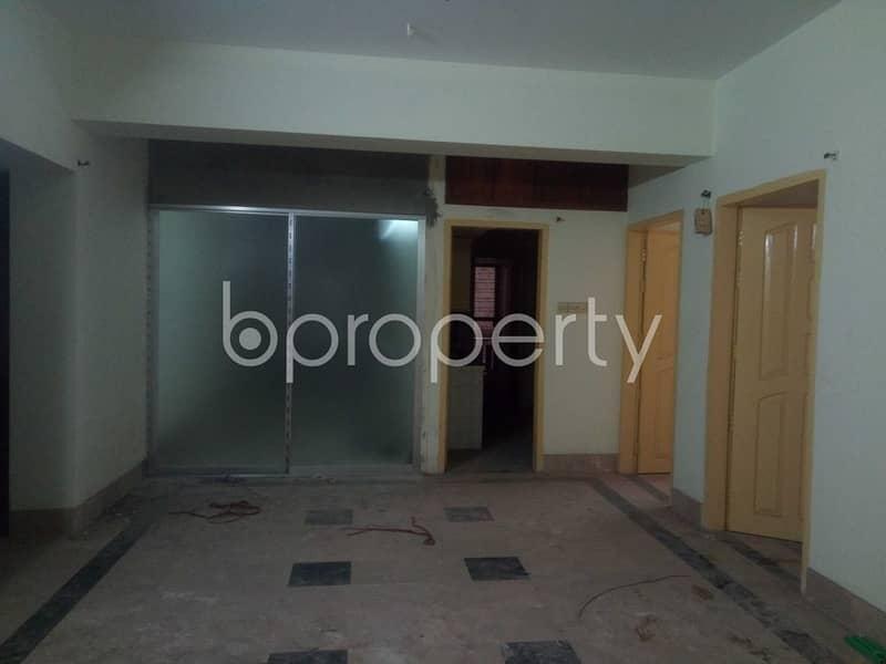 Apartment for Sale in Muradpur nearby Muradpur Jame Masjid