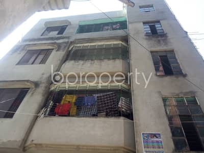 2 Bedroom Flat for Rent in Maghbazar, Dhaka - An Apartment Is Ready For Rent At Maghbazar , Near Chan Jame Mosjid.