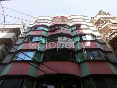 Apartment For Rent In South Baridhara, Near Badda Police Station