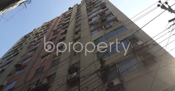 Offering You A Nice Flat For Rent In Green Road Near Green Life Hospital