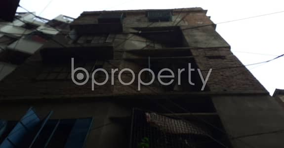 Get Comfortable In A Nice Flat For Rent In Katabon Nearby Dutch-bangla Bank Limited
